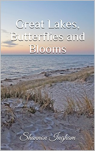 great-lakes-butterflies-and-blooms-english-edition