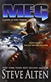 MEG: A Novel of Deep Terror by Steve Alten (2008) Mass Market Paperback