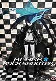 Black Rock Shooter #01Episodi01-04 [IT Import]