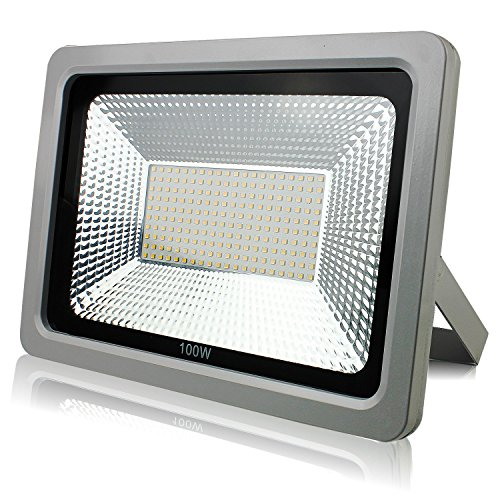 Projecteur LED blanc froid/blanc chaud 100W Blanc froid