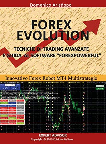 Forex evolution di Domenico Aristippo