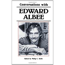 Conversations with Edward Albee (Literary Conversations)