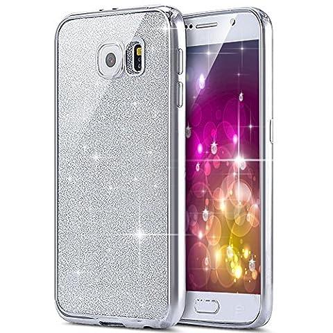 Coque Housse Etui pour Samsung Galaxy S6 Edge, Galaxy S6