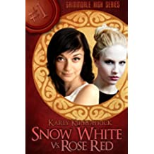 Snow White vs. Rose Red: Grimmdale High #1 (English Edition)