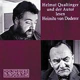 Helmut Qualtinger und der Autor lesen Heimito von Doderer