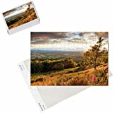 Photo Jigsaw Puzzle of Malvern Hills, Malvern, Worcestershire, England, United Kingdom, Europe