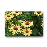 Personal Custom sonnenblumen Fu?matten Doormat Outdoor Indoor 23.6