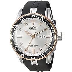 Reloj - EDOX - Para - 88002 357RCA NIR