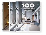 100 contemporary houses / 100 zeitgenössische Häuser