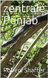 zentrale Punjab (Luxembourgish Edition)