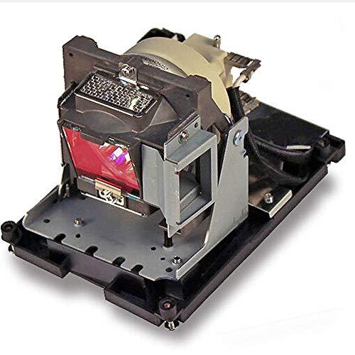 Supermait BL-FU310B / 5811118436-SOT Lampe de projecteur Originale avec boîtier pour OPTOMA DH1017 / EH500 / X600