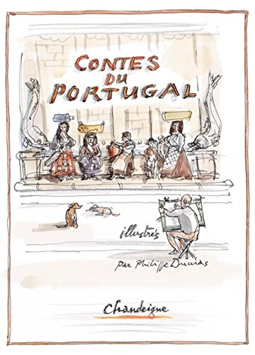 Contes du Portugal par Collectif