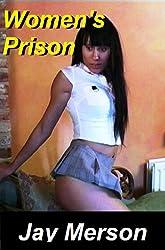 Women's Prison (Erotica)