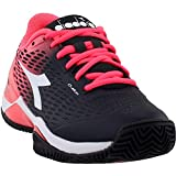 Diadora Womens Speed Blushield 2 Clay Athletic & Sneakers