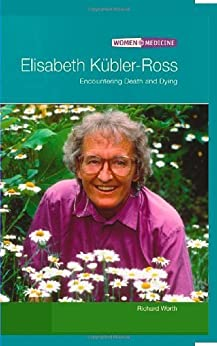 "Kübler-Ross', ""on the Fear of Death"" Essay Sample"