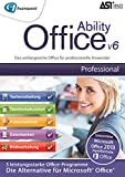 Ability Office 6 Professional [PC Download]