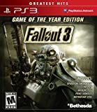 Fallout 3 Goty (Greatest Hits)