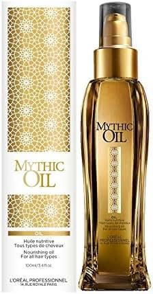 L'Oréal Professionnel Mythic Oil Huile Nutritive 100 ml