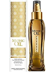 L'Oreal  Professionnel Mythic Oil Original , 1er Pack (1 x 0.1 l)