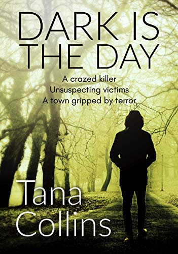 Dark is the Day (Inspector Jim Carruthers Book 4) (English Edition ...