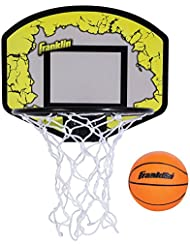 Franklin Sports Mini Breakaway Indoor Basketball Hoop Set For Kids Ages 6+ 6619