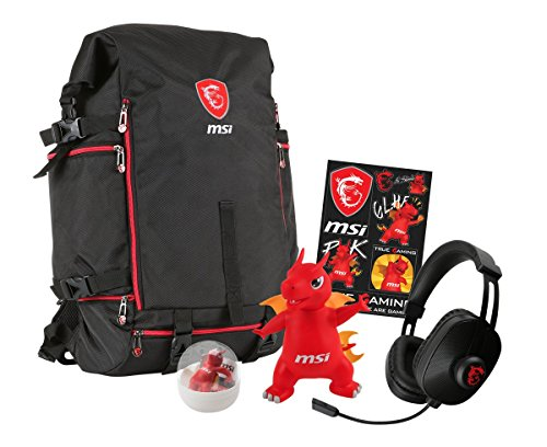 MSI Dragon Fever Summer GT-Bundle 957-1XXXXE-042
