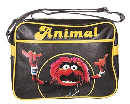 Die Muppets Tier Retro Messengerbag