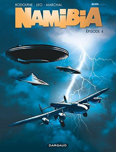 Namibia - tome 4 - Épisode 4