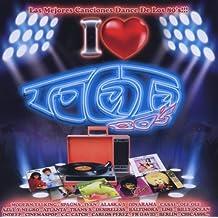 I Love Tocata 80'S