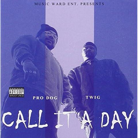 Call It a Day - Pro Dog
