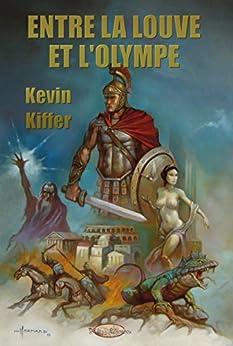 Book cover image for Entre la Louve et l'Olympe