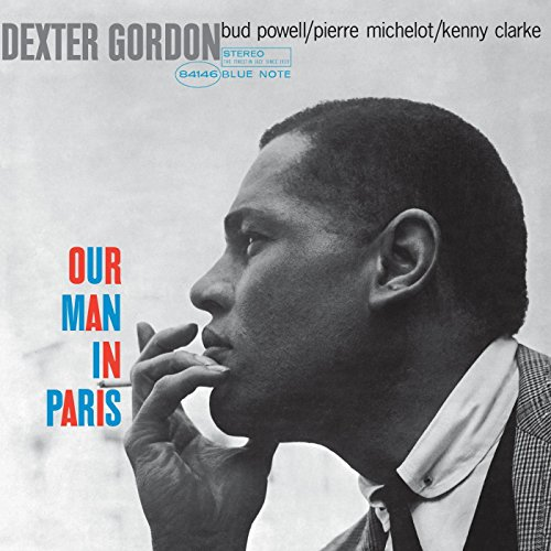 Our Man in Paris [VINYL]