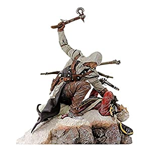 Assassin's Creed – Connor The Last Breath Figur