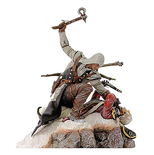 Ubisoft - Assassin's Creed Connor The Last Breath Figure