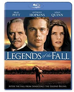 Legends of the Fall [Blu-ray] [1995] [US Import] [1994]