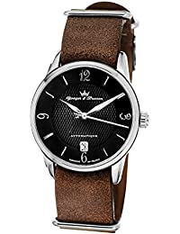 Reloj YONGER&BRESSON Automatique para Hombre YBH 1012-SNA04