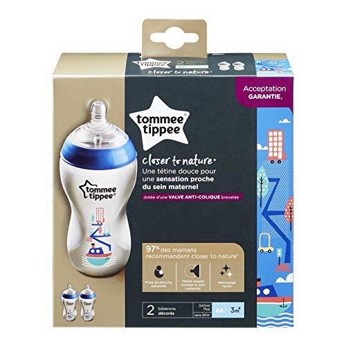 Tommee Tippee Mini Moments Milestone Cards, (Colores Surtidos)