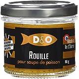Délice d'Oléron Rouille 90 g - Lot de 10