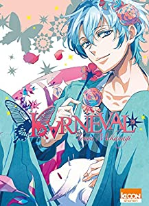 Karneval Edition simple Tome 20