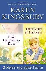Like Dandelion Dust & This Side of Heaven Omnibus