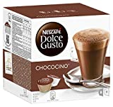 Nescafé Dolce gusto Kapseln Chococino, 16 Kapseln für 8 Getränke