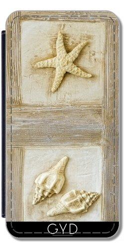 Coque pour Iphone SE - étoile De Mer by Andrea Haase Simili-Cuir