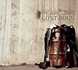 Pearl Jam: Lost Dogs (Audio CD)