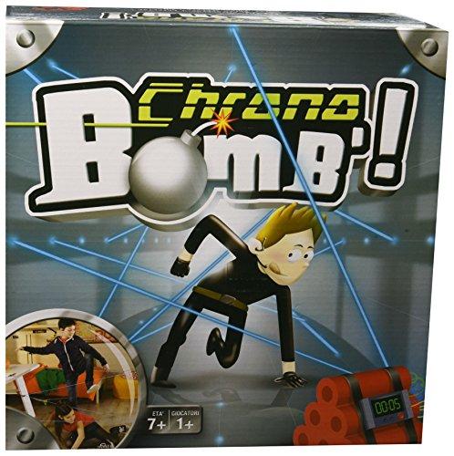 Rocco Giocattoli - Chrono Bomb
