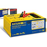 GYS Batterie Ladegerät Batium 7-24