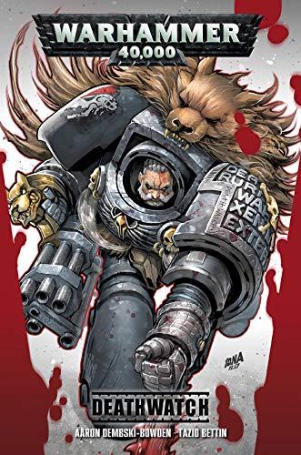 Warhammer 40,000,Band 4 - Deathwatch -