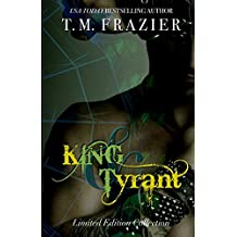 King Series Collection: King & Tyrant