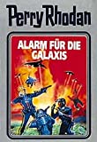 Perry Rhodan, Bd.44: Alarm für die Galaxis (Perry Rhodan Silberband)