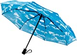 """60 MPH Windproof Travel Umbrellas In Various Colors """"Guaranteed Lifetime Replacement Program"""" Auto"""
