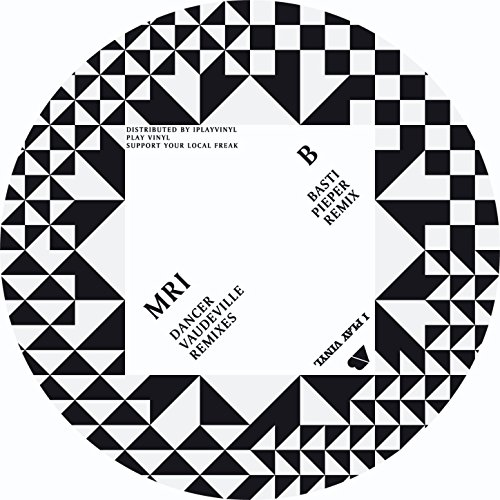 Black Swan Remixes One (Mri Black)